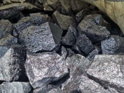Het Aluminium van de uitsmelting en Silicium Metaal 553 #441#3303#2202# van het Metaal van het Silicium van het Silicium van het Metaal van het Silicium van het Staal het Metallurgische