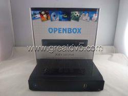 وصول جديد Openbox X5+ HD PVR 3G وIPTV الأصلي جهاز الاستقبال الرقمي للقمر الصناعي Openbox X5 Plus