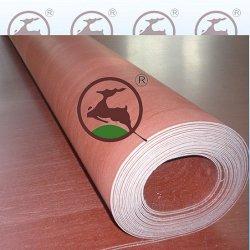 Joint en caoutchouc de l'amiante feuille (XB300)