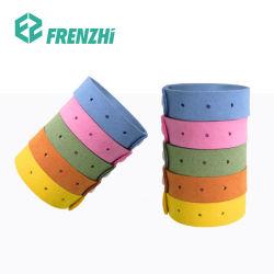 Bonbons Bracelet de couleur de l'insectifuge Anti-Mosquito bracelet de bande