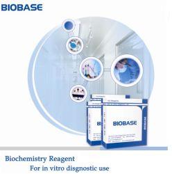Biobase Bioquímica de diagnóstico in vitro de kits de reagentes 118 Itens de kits de reagentes