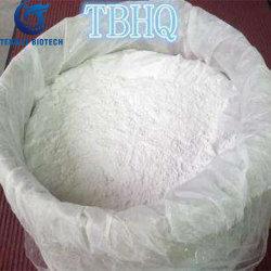 Fábrica de China el suministro de alimentos Grad conservante TBHQ (tert-butylhydroquinone) Polvo
