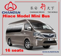 Changan bus G50 Hiace Minibus
