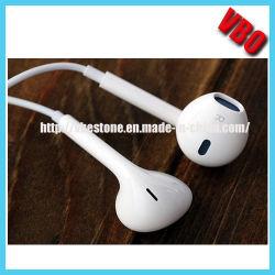 qualité sonore Super casque intra-auriculaires pour téléphone mobile en mode mains libres