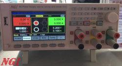 وحدة إمداد طاقة التيار المستمر ثلاثية الإخراج NGI N3410 ((2) 0-32V 0-3A/ (1)6 فولت 3 أمبير)