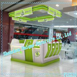 Campo ocidental quiosque de gelados alimentares iogurte (F1004)