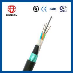 Бронированные оптоволоконный кабель высокого качества GYTY53