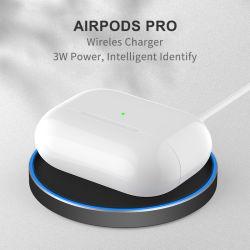 Heiße verkaufende intelligentes Telefon-drahtlose Aufladeeinheit für Airpods Airpods PROHandy