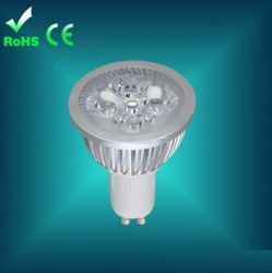 5050SMD 4W MR16 Plafond de LED Haute luminosité Spotlight (l'EOD-478)