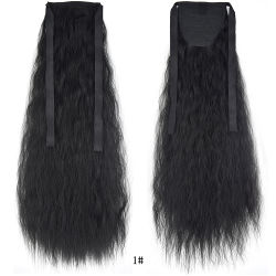 女の子の毛の製造者の試供品の毛のポニーテールのための毛のアクセサリ