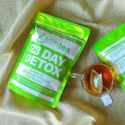 100% orgânico 28dias Emagrecimento Fitness Natural Chá rápida perda de peso chá nenhum efeito colateral saudável chá de ervas
