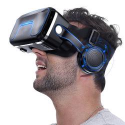 Selecciona Imax 3D Cine privado Goggle Vr gafas con auriculares para películas y video juegos