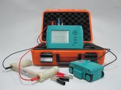 Detector de corrosión rebar