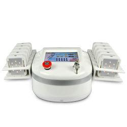 Best Celulite Lipo Lipolaser não invasiva de Remoção de equipamentos laser