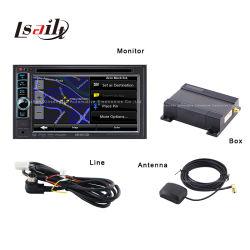 Автомобильная система навигации GPS для Kenwood с Android 4.4