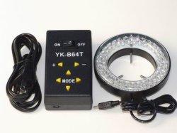 현미경 LED 링 표시등(KYK-B144T)