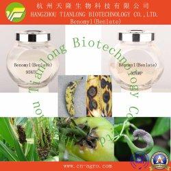 価格の優先殺菌剤のBenomyl (95%TC、50%WP)