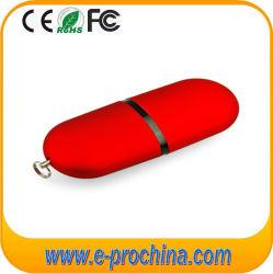 Kundenspezifisches Firmenzeichen Pendrive Speicher-Platte USB-Blitz-Laufwerk für Förderung (ET027)