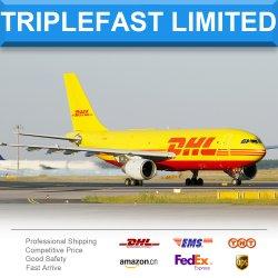 航空会社の出荷のDHL UPSの全体的なメールの貨物運送業者