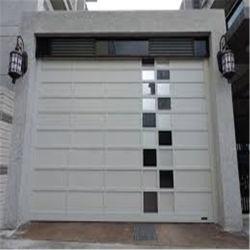 Ingang van het Staal van de Veiligheid van het Metaal van de Deur van de garage de Buiten