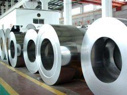 Rouleau en acier inoxydable AISI 316L