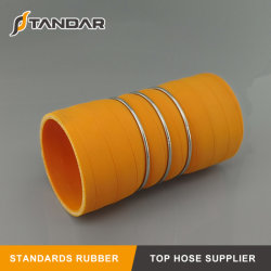 High Quality Auto Silicone Radiator Hose Kit for Ford Focus