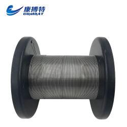 El mejor precio venta de niobio el cable de alta pureza