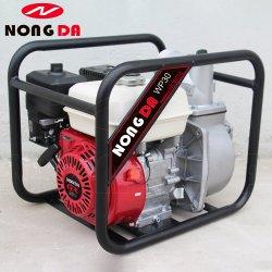ホンダ3のインチGx160 5.5HPガソリン水ポンプによって動力を与えられる
