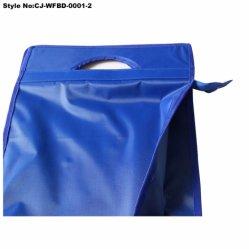 حقيبة من النايلون مزودة بمقبض مقاوم للمياه من القماش أفضل حقيبة مستند