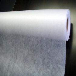 Protezione scrivente tra riga e riga di carta del ricamo con l'adesivo senza il collegamento fusibile di impregnazione