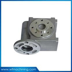 Hersteller Aluminium Druckguss Prozessteile Auto Parts Engine