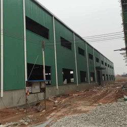 Industrie die het Structurele Staal van het Frame van de Straal van H voor PrefabHuis vervaardigen