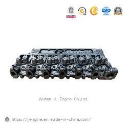 Machinery 5.9L ディーゼルエンジン部品 6bt シリンダヘッド 3925400