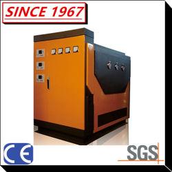 De volledig Automatische Industriële Elektrische Verwarmde Generator van de Stoomketel & van de Stoom
