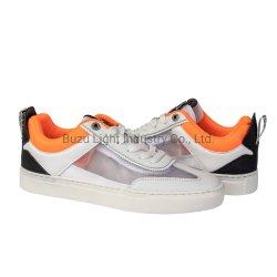 2020 Novo Verão mulheres calçado casual de malha de nylon de mídias físicas Sapatas Skate Calçado de desporto