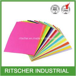 Offset de cor/Papel de impressão no escritório/Alimentação Escolar e escritório/Escola Papelaria & Papelaria com certificado FSC