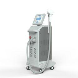 의학 세륨은 머리 제거와 귀영나팔 제거를 위한 1대의 다기능 IPL RF Elight Q 스위치 ND YAG Laser 기계에 대하여 8장의 승인했다