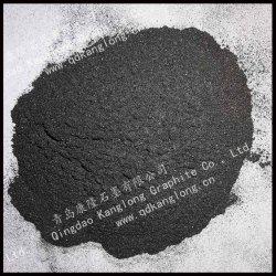 На заводе природных чешуйчатый графит порошок, расширяемый Графит Графит углерода,