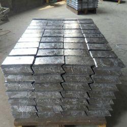 заводская цена привести Ingot / чистого свинца металлический 99,97% изысканный привести