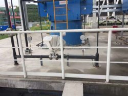 8000m3/H 장축 수직 하수 배수 펌프/수직 장축 펌프/수직 터빈 펌프