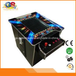 Jeux électroniques classiques de table chauds de Mame de cocktail de jeu électronique de Pacman à vendre