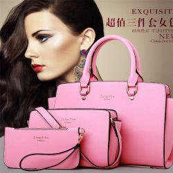 Bolsa de cosméticos nuevo diseño de bolsos dama elegante bolso de mano