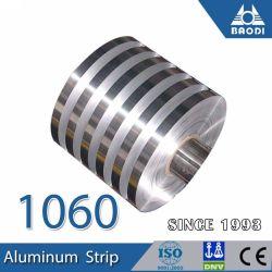 1060 1100 striscia di alluminio smussata per apparecchiature elettriche di trasformazione