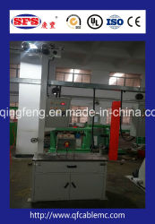 Télévision par câble Ligne d'extrusion extrusion de la machine pour les fils et câbles