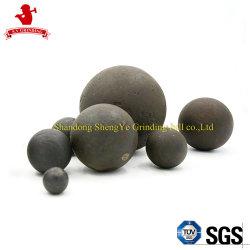 Extraction du cuivre B2 forgé de bille de support de meulage