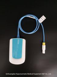 В боковом потоке модуля ETCO2 Датчик Capnograph Respironics протоколов совместима с монитором пациента, ICU аппарат ИВЛ