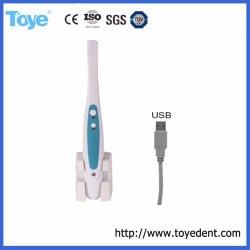Macchina fotografica orale dentale del USB di controllo facile intra