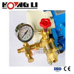 電気管の点検テスト圧力ポンプ、パイプラインの圧力試験ポンプ(DSY60)のための手のツール
