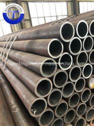 ASTM A192 de la caldera de alta presión del tubo de acero sin costura con la norma ASTM A192/SA192 Tubo de Caldera Tubo /