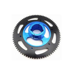Base della ruota dentata di alta qualità 219 dell'elemento portante della ruota dentata dell'automobile di Kart